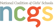 National Coalition of Girls' School logo
